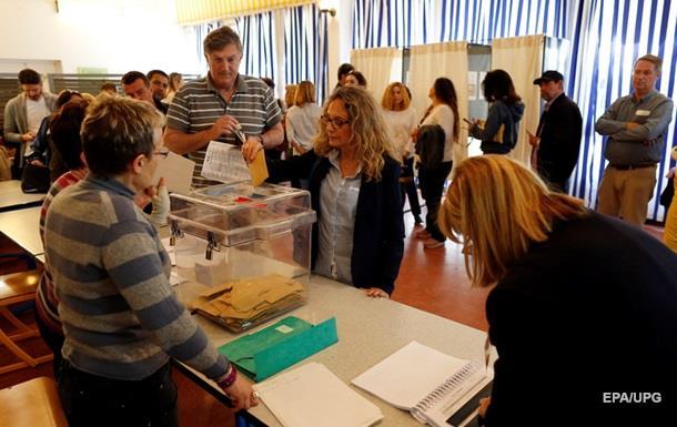 Выборы во Франции: явка одна из самых высоких в истории