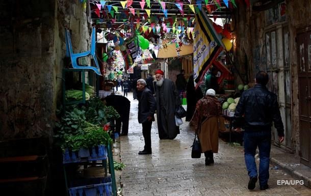 Чотири людини поранені внаслідок нападу палестинця в Тель-Авіві