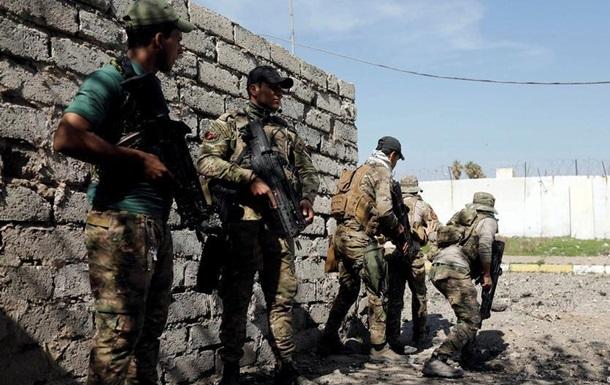 Бойовики ІД вбили десятьох солдатів у Іраку