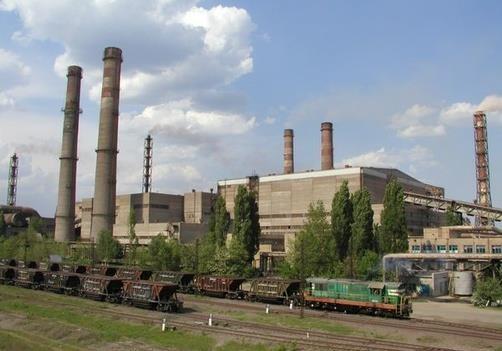 Блокада ударила по промышленности Украины