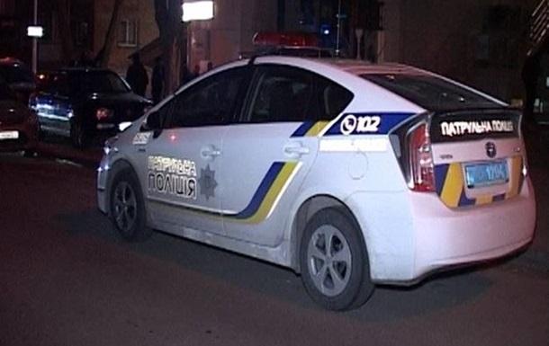 В кафе Харькова произошла перестрелка, есть раненый