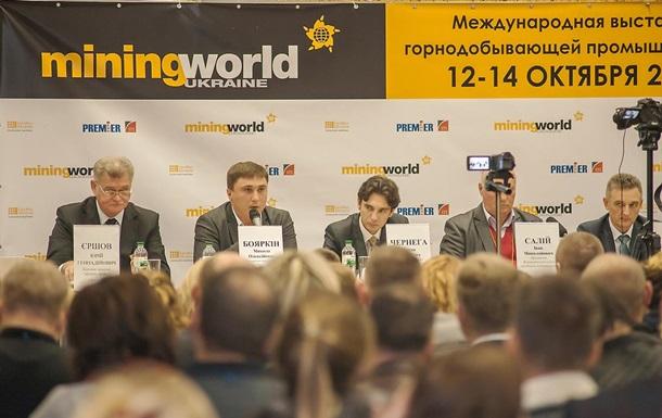 Ключ к недрам. Что поможет Украине разбогатеть.
