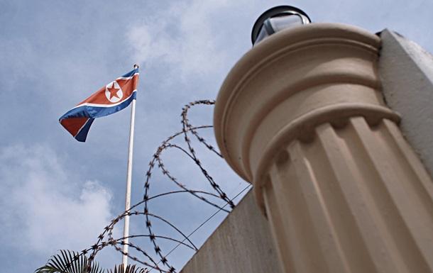 Північна Корея заявила про ядерний носій США
