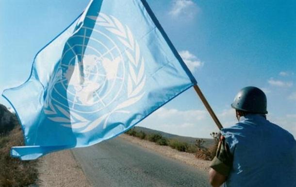 Кремль о миротворцах в Донбасс: Нужно согласовывать