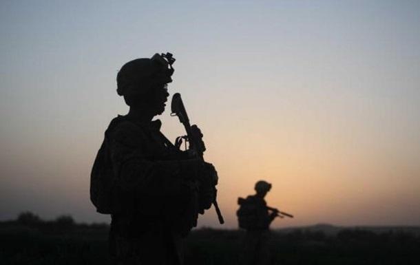 В Афганістані напали на військову базу США