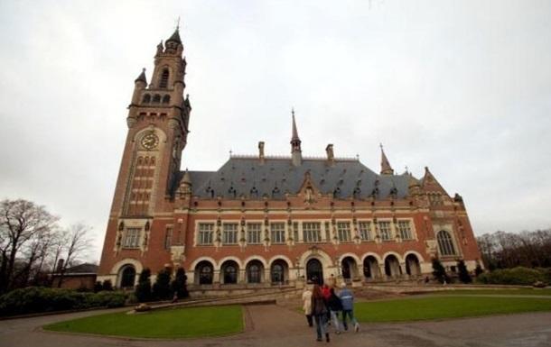 Суд у Гаазі: Київ погрожує Москві Генасамблеєю ООН