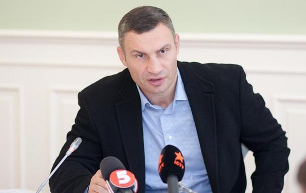 Кличко прокомментировал задержание главы Дарницкого района