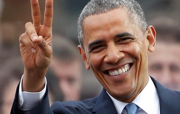 Обама повідомив про бажання працювати з молоддю
