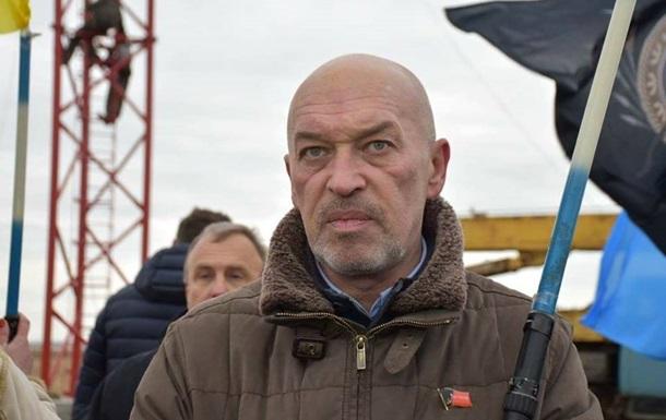Тука озвучил долги Донбасса за электроэнергию