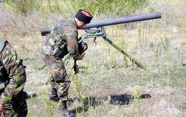 Широкине обстріляли з установки Партизан - штаб