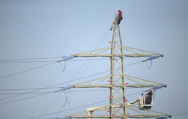 У ЛНР заявили про відновлення електропостачання