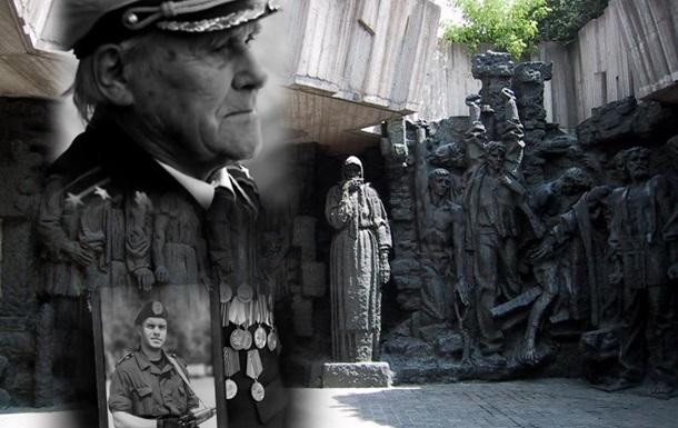 В преддверии Дня Победы: рухнувший МИР ветеранов