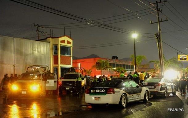 У Мексиці оголосили тривогу через крадіжку радіоактивного іридію