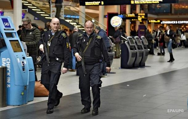 Теракти в Бельгії. В Іспанії затримали чотирьох підозрюваних