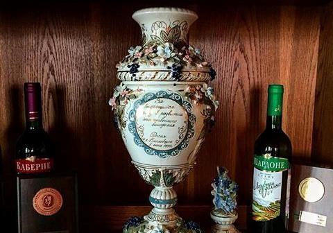 Традициии классического виноделия