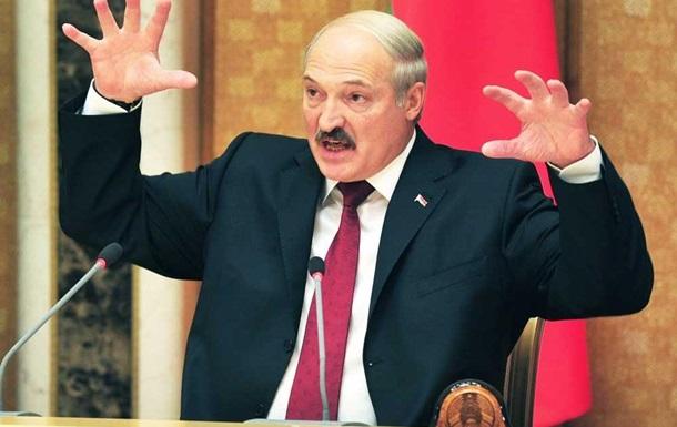 Спасти рядового Лукашенко