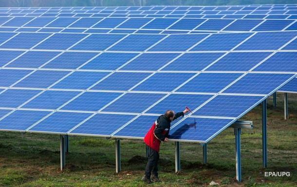 Влітку в Чорнобильській зоні запустять сонячну електростанцію – міністр
