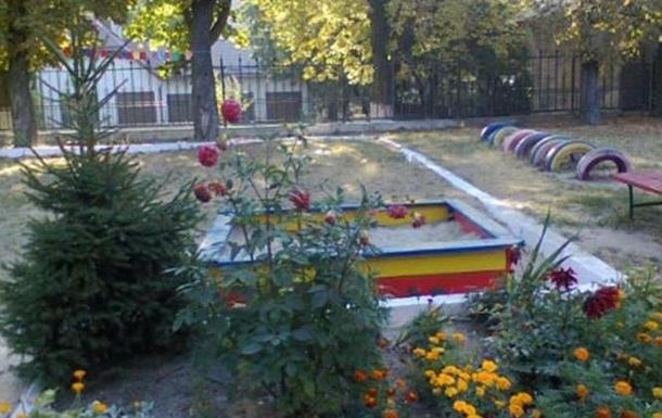 На території дитячого садка Києва стався вибух