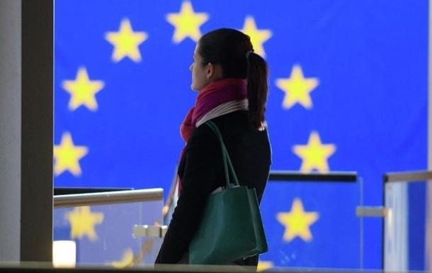 Европослы одобрили безвиз Украине