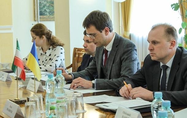 Омелян заявив про мільярдні збитки Укрзалізниці