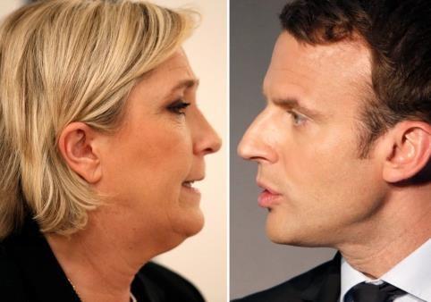 Французский полупрезидент: результаты закрепят парламентские выборы в июне-2017