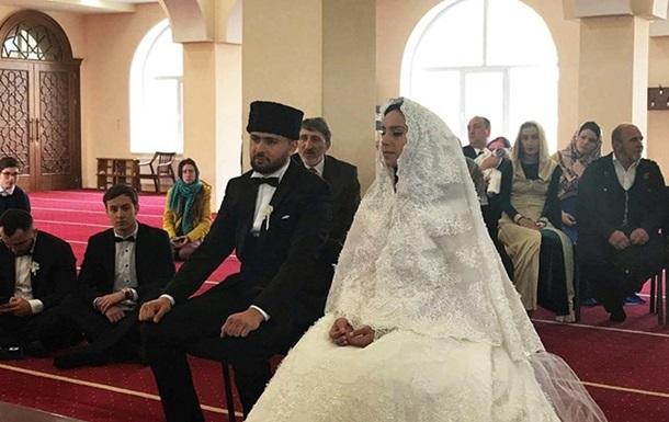 Співачка Джамала вийшла заміж