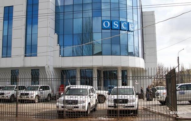 В ОБСЄ заявили про загрозу ескалації на Донбасі