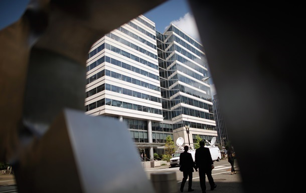 МВФ: У Києві найбільший рівень корупції