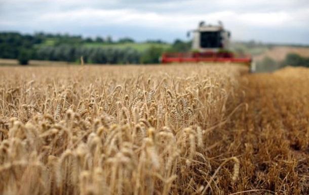 Агроекспорт України зріс майже на 40 відсотків