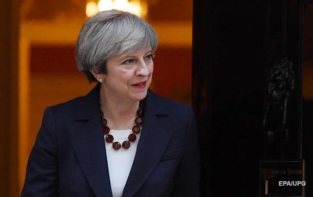 Тереза Мэй признана самым популярным британским премьером - опрос