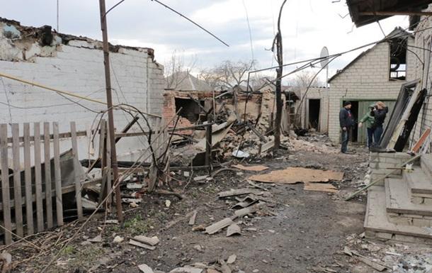 Умерла еще одна жертва взрывов в Балаклее