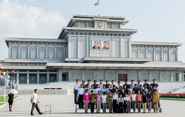 Жизнь в Пхеньяне, КНДР