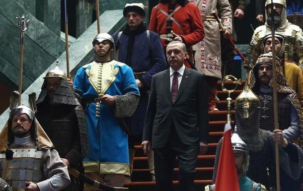 К чему стремится Эрдоган? Особенности политической карьеры