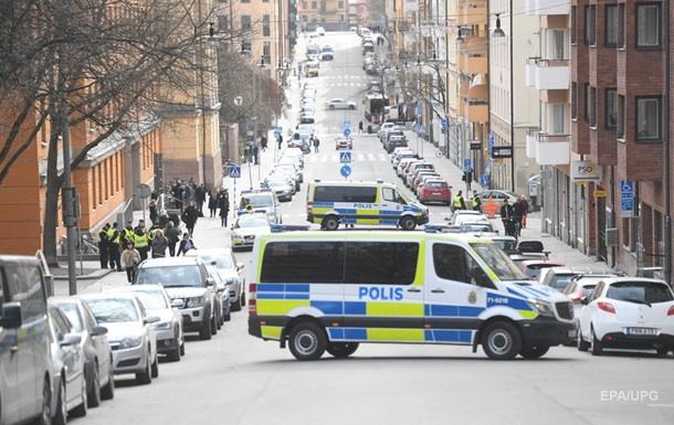 Зросла кількість жертв теракту у Стокгольмі