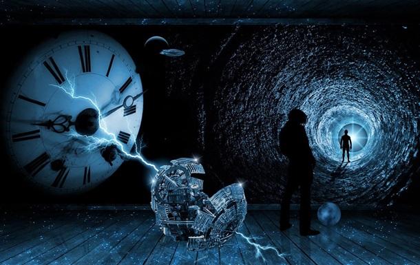 Физики заявили о возможности создания машины времени