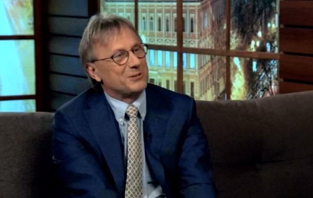 Порошенко выбрал нового главу Нацбанка - СМИ