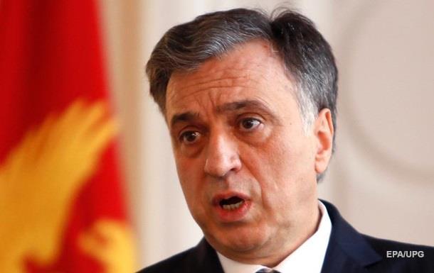 Президент Чорногорії прокоментував вступ країни в НАТО