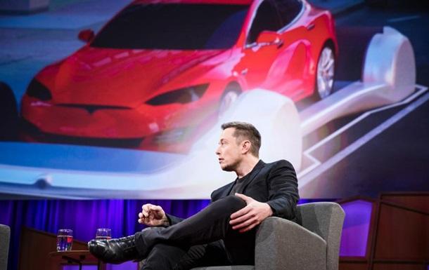 Илон Маск показал концепцию подземных тоннелей