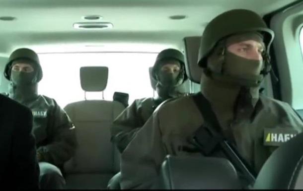НАБУ зняло відео до другої річниці своєї роботи