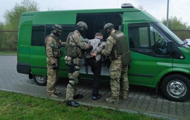 У Польщі затримано австрійця, який воював за ЛДНР