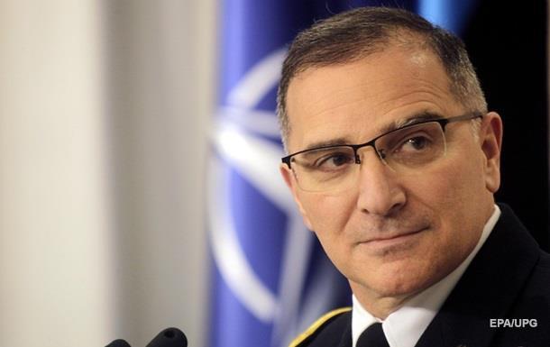 НАТО хоче більше сил в Європі для стримування РФ
