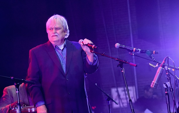 Музикант помер на ювілейному концерті на свою честь