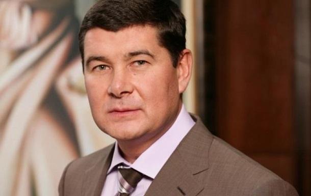 Интерпол отказался искать Онищенко
