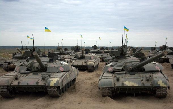 Українці візьмуть участь у танковому біатлоні НАТО