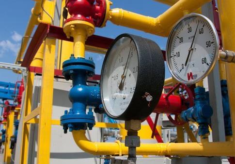 Украина увеличила импорт газа: в чем секрет