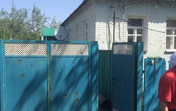 Обстріл Авдіївки: поранені дві жінки