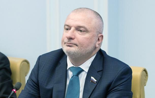 Радфед РФ заперечує прохання Януковича про війська