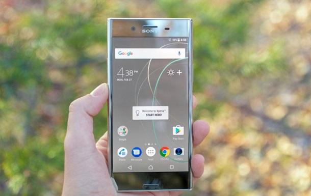 Sony Xperia XZ: новости