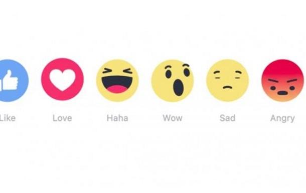 Facebook-емодзі стали доступні для коментарів