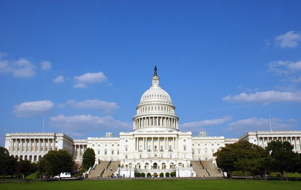Конгрес США схвалив 560 мільйонів Україні